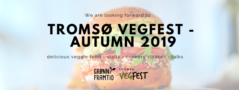 Tromsø VegFest
